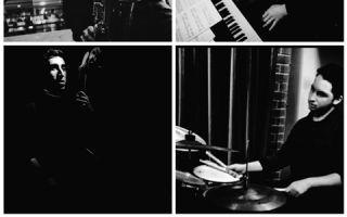 Burak Küçük Quartet