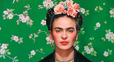 Çocuklar için Frida Kahlo Atölyesi