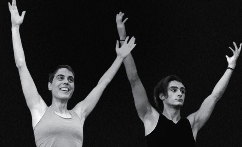 Dans Atölyesi - Antien Van Mierlo