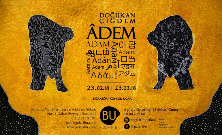 Doğukan Çiğdem - Âdem