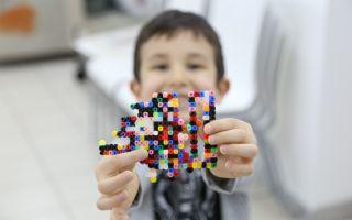 Geometrik Sanat (6 -12 Yaş)