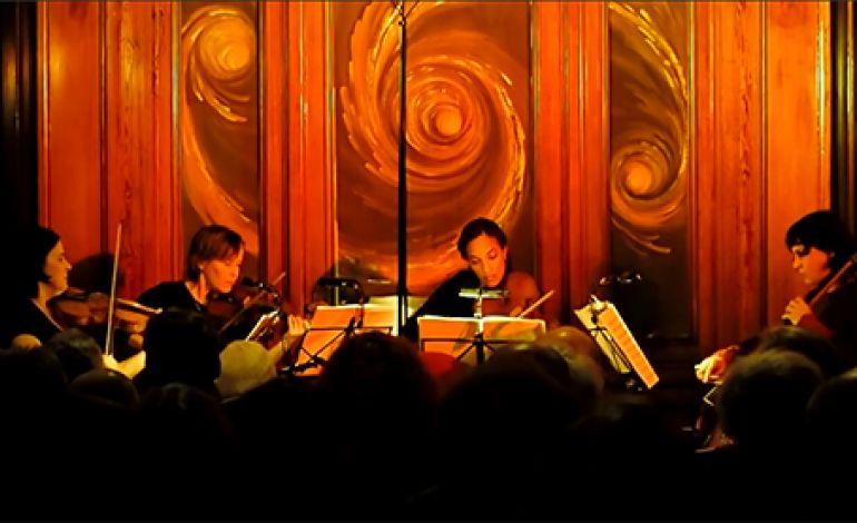 Hafta Sonu Klasikleri-III: Koehne Quartet