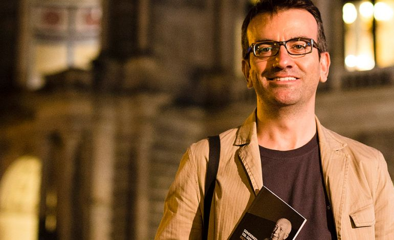Konsere Doğru: Serhan Bali ile Mischa Maisky'nin Hayatı Hakkında