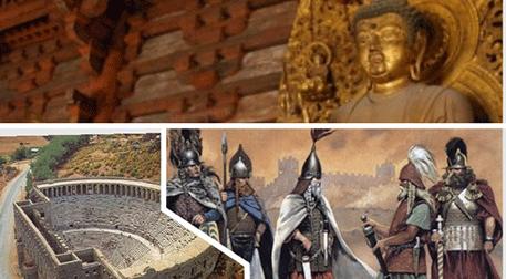 Kültürlerden Uygarlıklara
