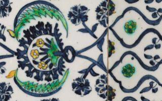 Kütahya Çini ve Seramik Koleksiyonu