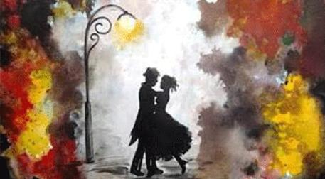 Masterpiece Galata Resim - Sevgilil