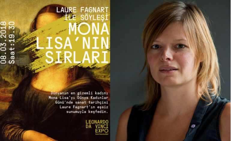 Mona Lisa'nın Sırları