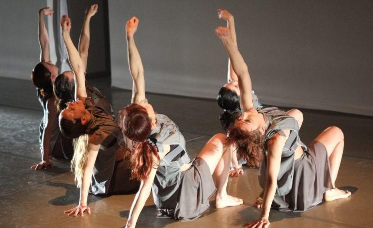 Mut Dans Gösterisi