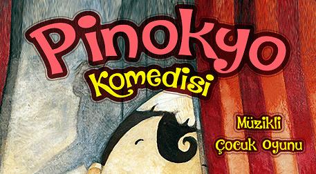 Pinokyo Komedisi