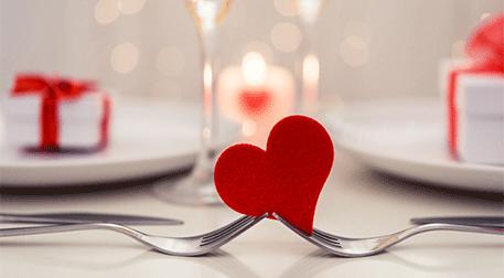 Sevgililer Günü Menüsü