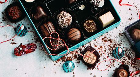 Soner Göksu İle 5 Çikolata 102