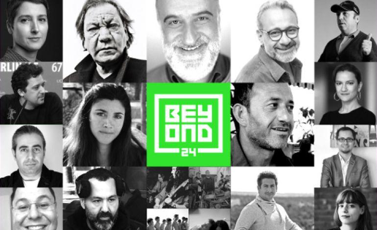 Türkiye'nin ilk Film Endüstrisi Konferans Serisi ve Kariyer Alanı