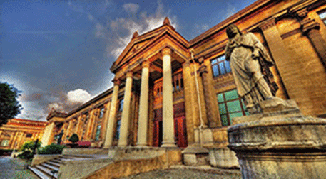 Yeraltı ve Arkeoloji Turu
