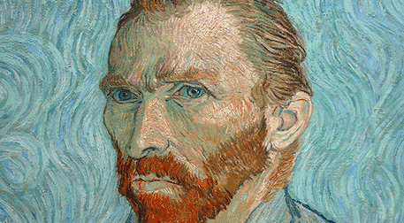 Yetişkinler için Van Gogh Atölyesi