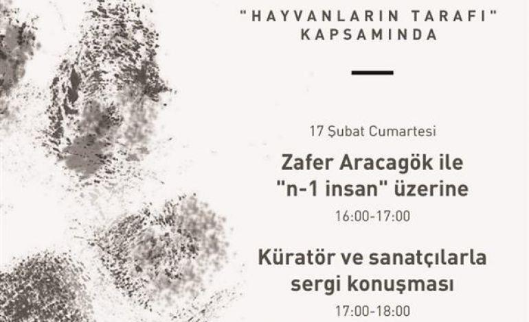 Zafer Aracagök - n-1 insan