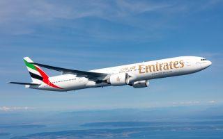 Emirates, Bali Aktarmalı Auckland Uçuşlarına Başlıyor!
