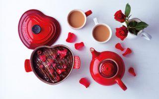 Sevgililer Günü'nde Sevdiklerinizin Kalbini Le Creuset ile Çalın!