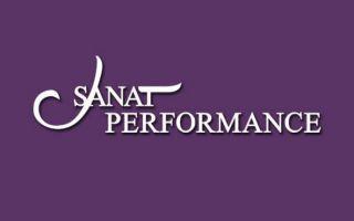 Sanat Performance Sahnesi