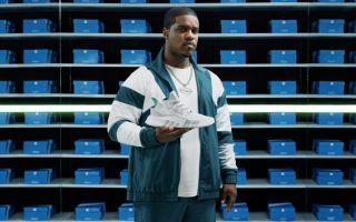 adidas Originals'ın Yeni Sezonunu Tanıtıyor