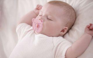 Bebeğiniz için Sağlık ve Konfor Bir Arada