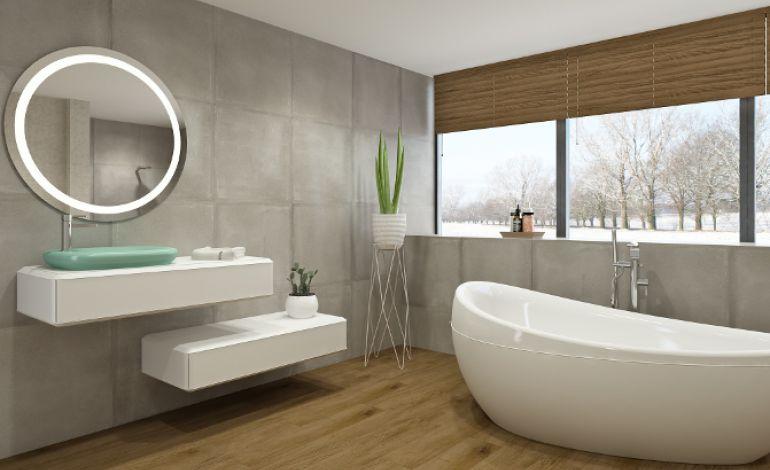 Kış Banyoları ile Arınma Zamanı