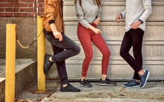 Kışında Hep Sneaker Diyenlere İn Street