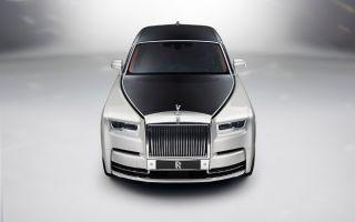 Rolls-Royce Phantom Türkiye'de