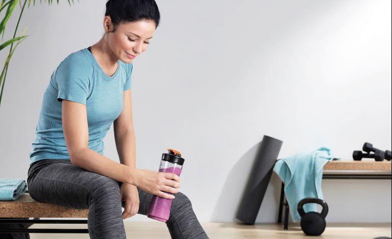 Sportblender ile Sağlıklı ve Lezzetli Karışımlar Her An Yanınızda