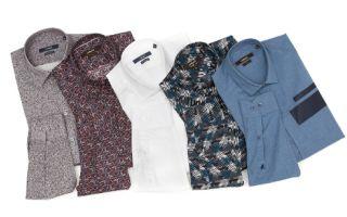 Takım Elbise ve Gömlekte Detaycı Tutku