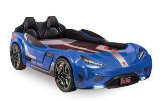 Yeni Nesil GTS Araba Yatak