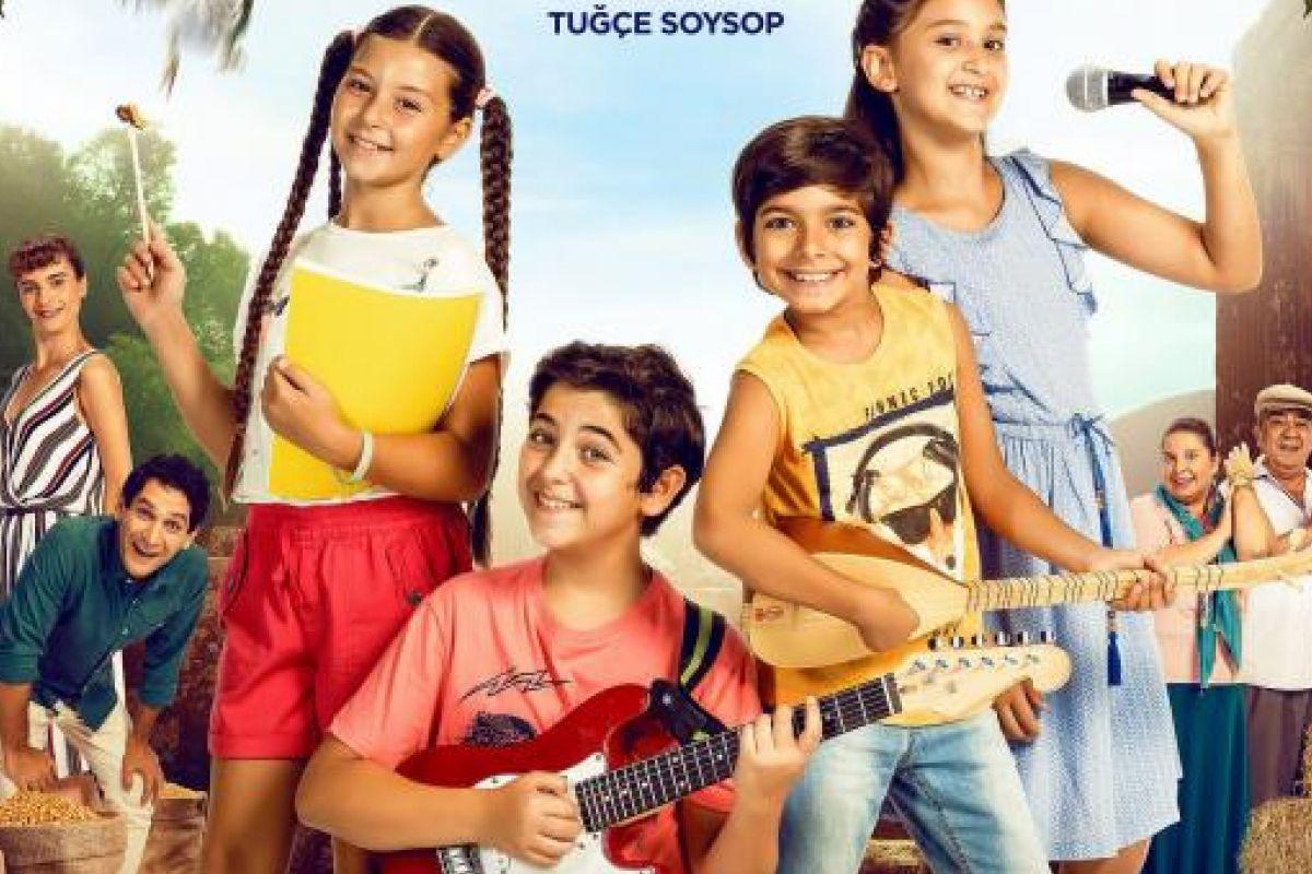 Bizim Köyün Şarkısı izle filmi full 2018 yeni