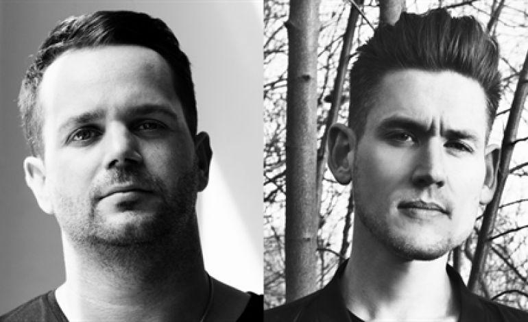 AEON Showcase: Alex Niggemann & Denis Horvat