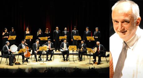 Alaeddin Yavaşça'ya Vefa Konseri