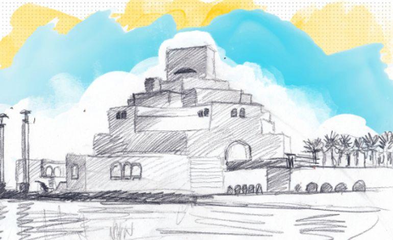 Aslıhan Demirtaş - Akbank Sanat Mimarlık Seminerleri