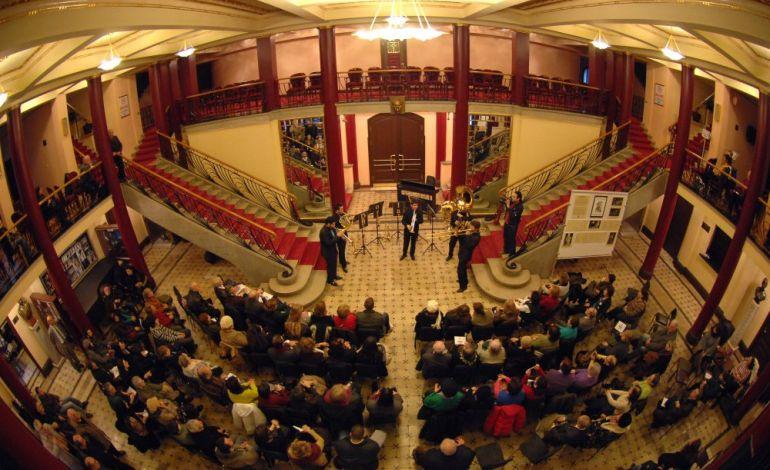 Budapeşte ''Anma Musicae'' Oda Orkestrası