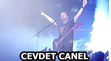 Cevdet Canel