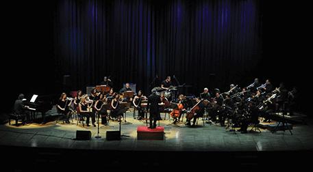 CRR Caz Orkestrası & Sanat Deliorma