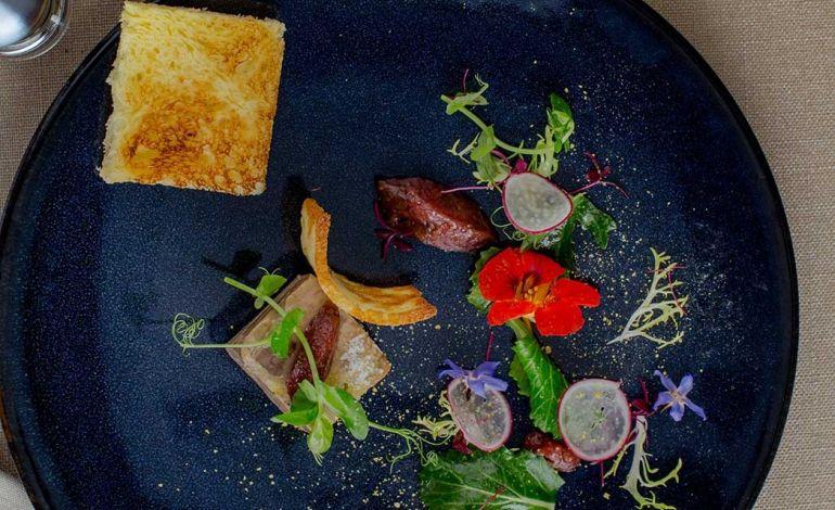 Dünya'nın En Kapsamlı Gastronomi Festivali