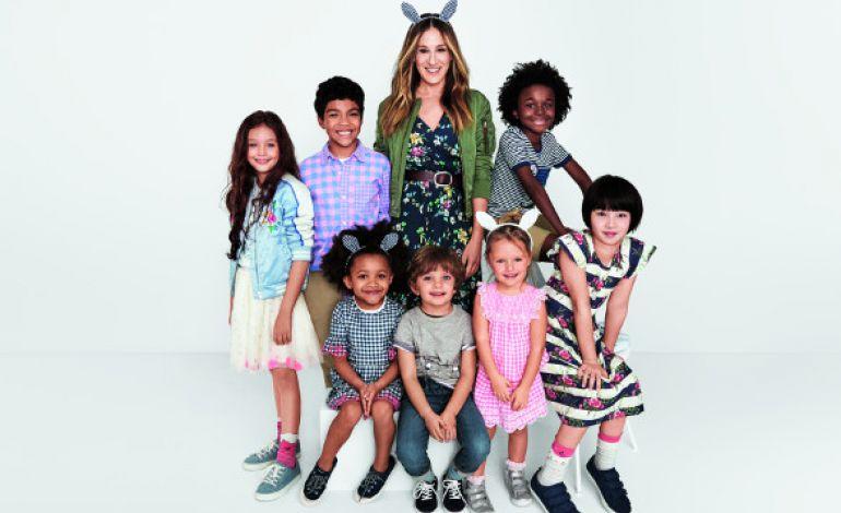 Gap Kids Bazaar'a Ev Sahipliği Yapıyor