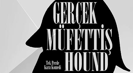 Gerçek Müfettiş Hound