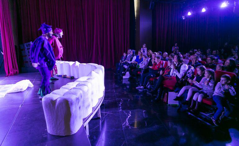 Hospitadent Çocuk Tiyatrosu