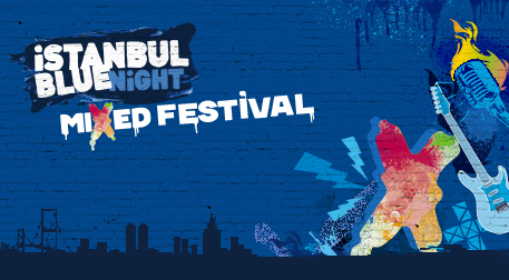 İstanbul Blue Night Mixed Festival