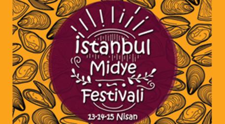 İstanbul Midye Festivali