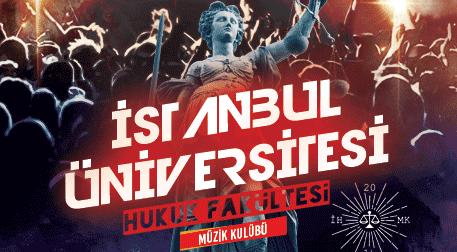 İstanbul Üniversitesi Hukuk Fakülte