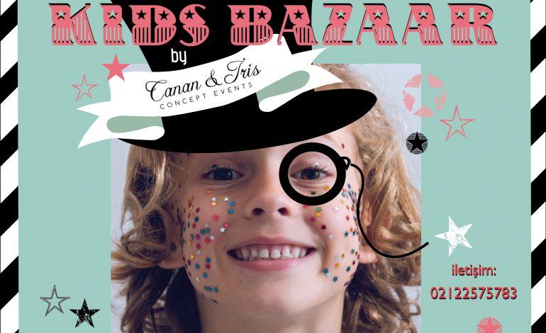 Kids Bazaar