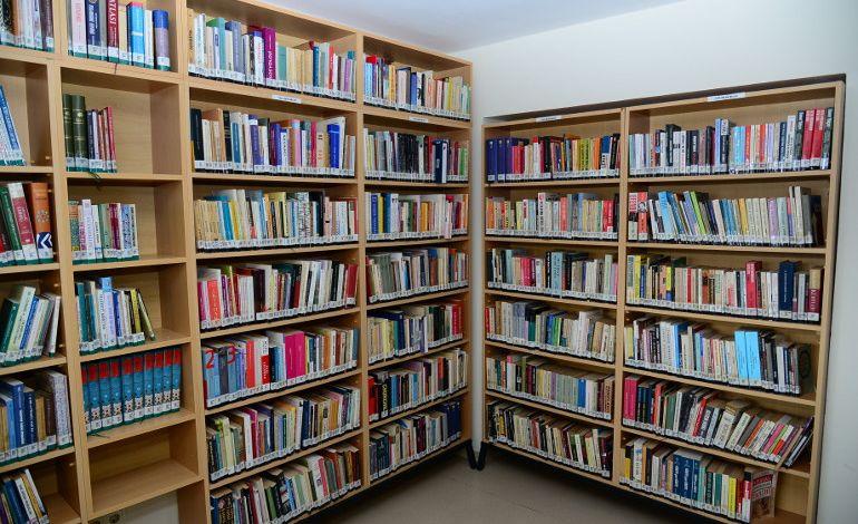 Kütüphanelere Gönül Verenler ve Kullanıcıları