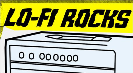 Lo Fi Rocks