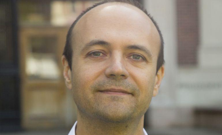Mark Wasiuta ve Jorge Otero-Pailos