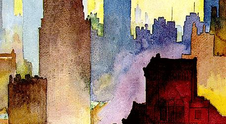 Masterpiece Galata Resim - New York