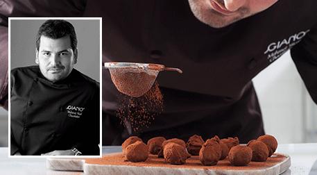 Mehmet Yücel ile Çikolataya Giriş